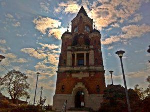 Vikend u Beogradu 12.10 – 14.10