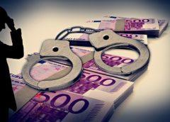 Uhapšena jedna osoba zbog ucene u Lazarevcu