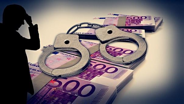Uhapšene četiri osobe zbog prevare i pranja novca