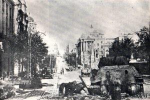 Beogradska operacija i dan oslobođenja Beograda