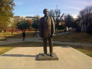 Spomenik Gavrilu Principu