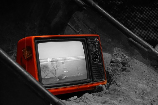 Prvi javni TV prenos bežičnim putem u Beogradu