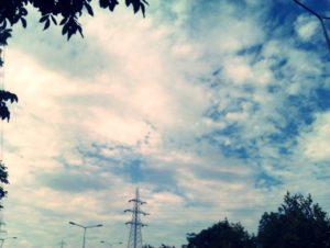 Oblačno – Najviša dnevna do 3 stepena