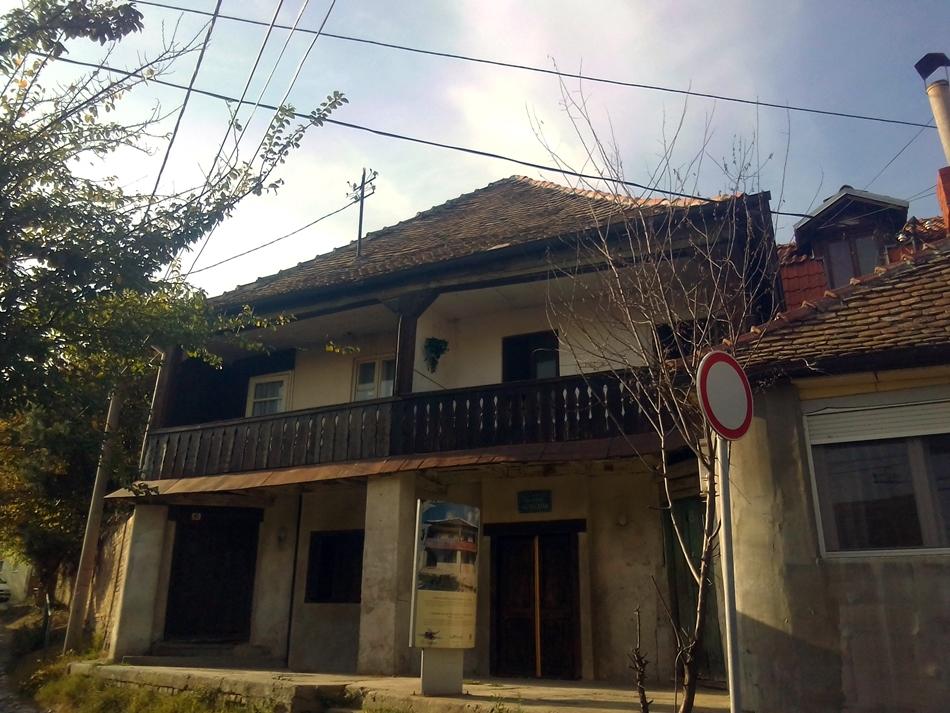 Najstarija kuća u Zemunu