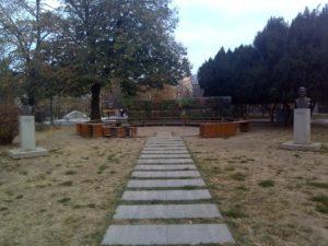 Amfiteatar na otvorenom u Beogradu