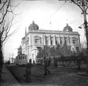 Oslobođenje Beograda u Prvom svetskom ratu
