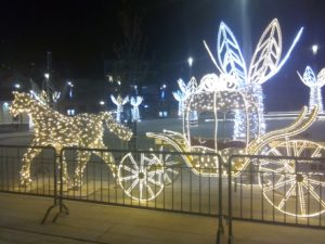 Beogradska zima 2020: Klizalište ove godine na Trgu republike