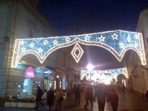 Dan u Beogradu 15.01.2019