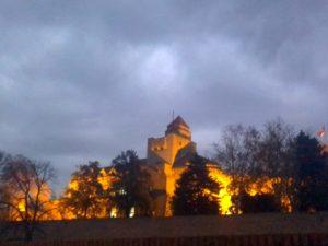 Vojni muzej u Beogradu