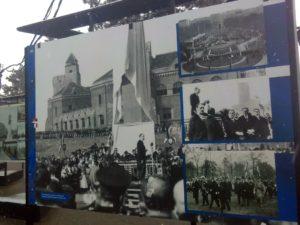 Izložba o Spomeniku zahvalnosti Francuskoj