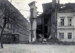 Beograd tokom Prvog svetskog rata
