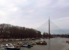 Dobro jutro Beograde! DNK