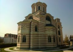 Hram Uspеnja Prеsvеtе Bоgоrоdicе u Mladenovcu