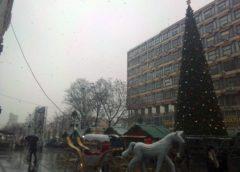 Dobro jutro Beograde! Saobraćaj usporen