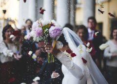 J.Lo u raskošnoj venčanici
