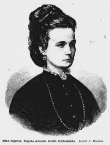 Milka Grgurоva
