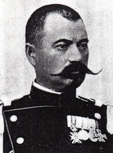 General Miloš Božanović