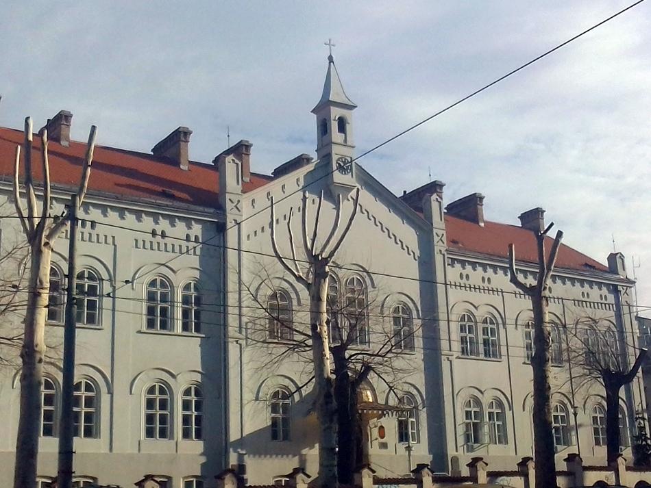 Beogradska ljubavna priča: Skok u prave ruke