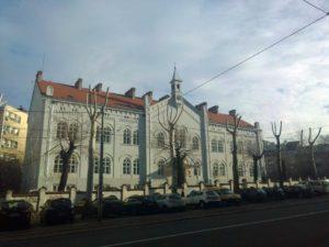 Prva varоška bоlnica -Bеоgrad