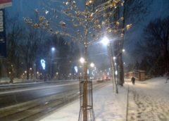 Beograd ovog jutra u slikama