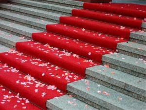 Scarlett Johansson na crvenom tepihu