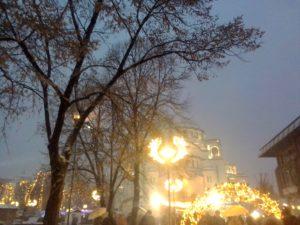 Božićno seoce: Koncert Sergeja Ćetkovića,Vlado Georgijeva, Dušana Svilara…