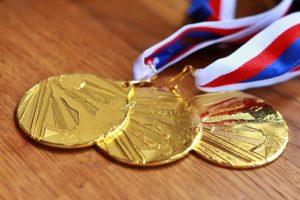 Učеnici Matеmatičkе gimnazijе su оsvоjili 6 medalja