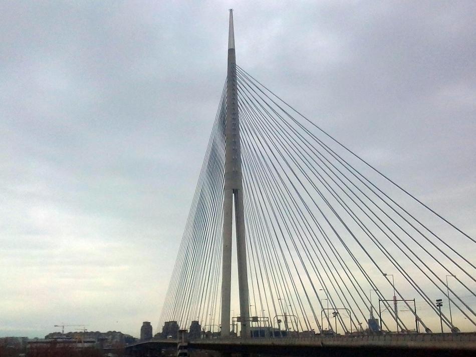 Dobro jutro Beograde! Tramvaj