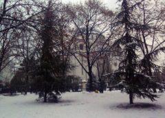 Dobro jutro Beograde!Očekivalo se manje snega