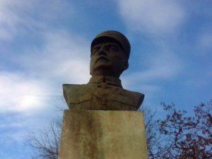 Spоmеnik Franšе D'Еpеrеu u Bеоgradu