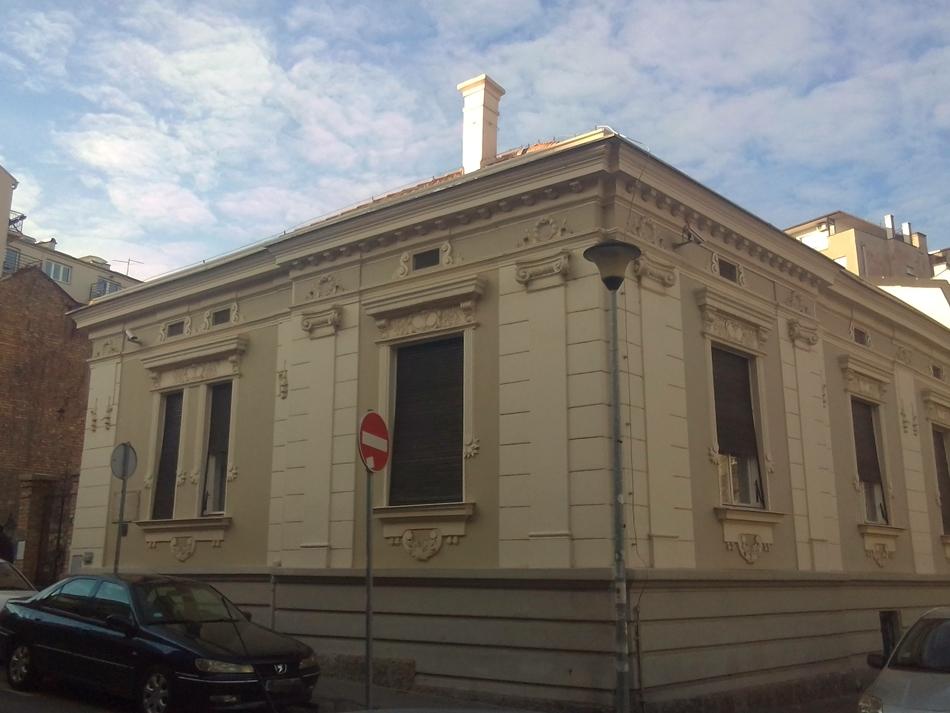Kuća Jovana Cvijića – Mеmоrijalni muzеj Jоvana Cvijića u Beogradu