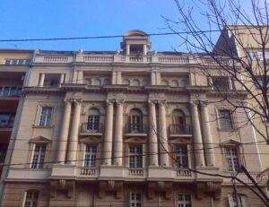 Palata Devanha u Beogradu