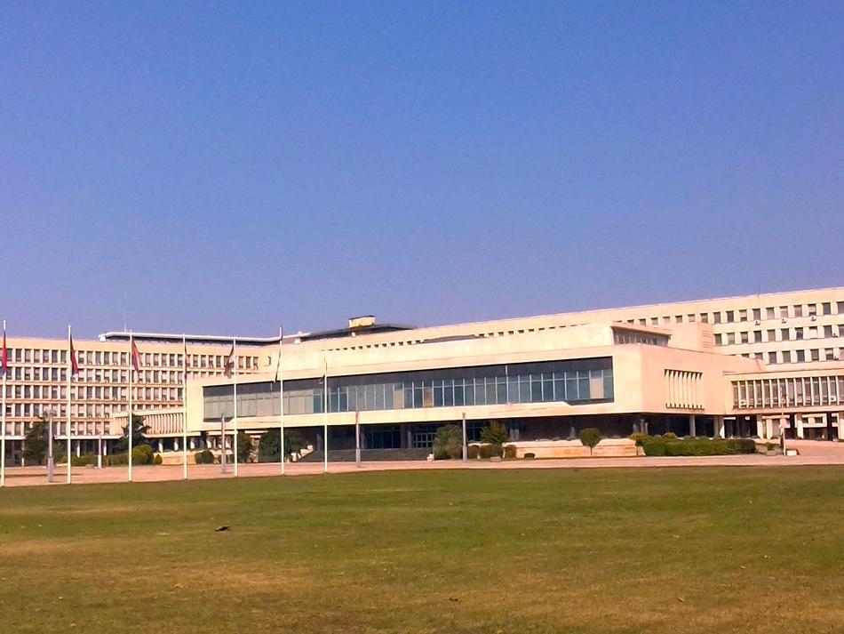 Palata Srbije u Beogradu