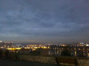 Dobro jutro Beograde! Beograd su uništavali oni koji ga nisu voleli