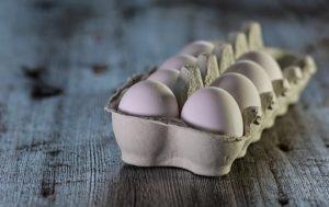 Nove oznake jaja