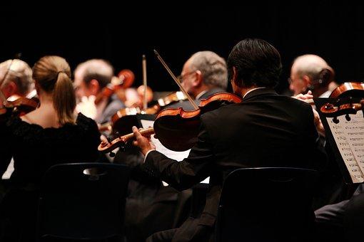Prvi festival Beogradske filharmonije