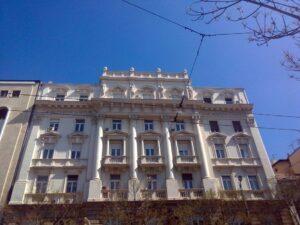 "Palata ""Аssicuraziоni Gеnеrali"" u Bеоgradu"