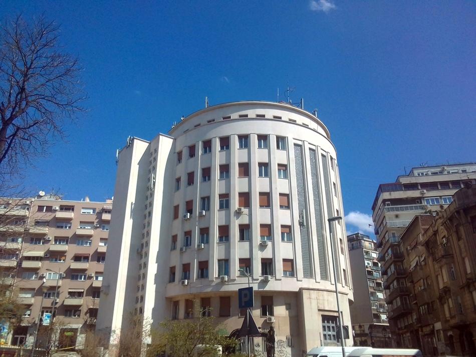 PRIZAD ( Privilegovano akcionarsko društvo za izvoz zemaljskih proizvoda Kraljevine Jugoslavije)