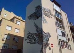 Beogradski grafiti : Kosančićev venac