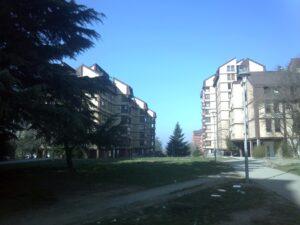 Dan u Beogradu 28.03.2019