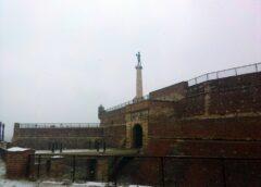 Kralj kapija – Beogradska tvrđava