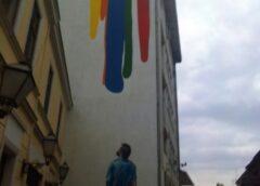 Najpoznatiji beogradski mural