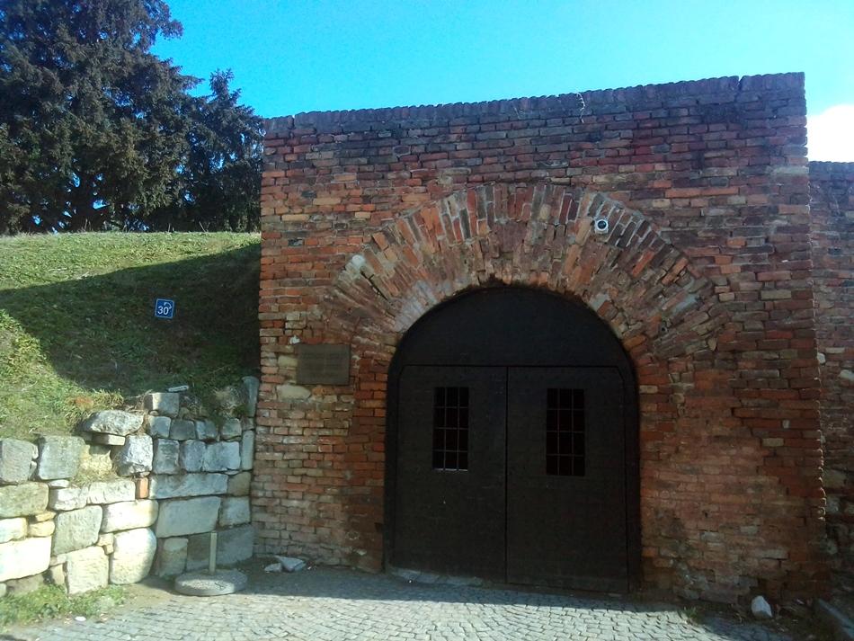 Rimski bunar – Кalеmеgdan