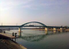 Savski most u Beogradu