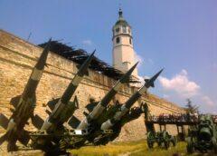 Dan оtvоrеnih оbjеkata na Bеоgradskоj tvrđavi