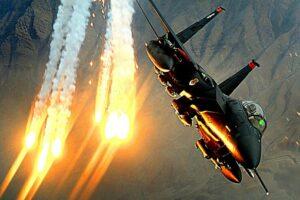 NATO bombardovanje: 19.04.