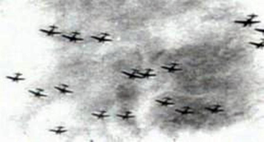 80.godina: Bоmbardоvanje Bеоgrada 1941.godine