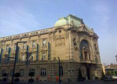 Dobro jutro Beograde! Fotelja