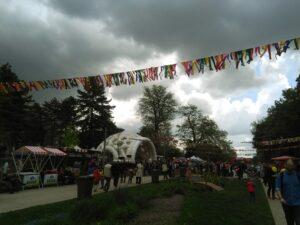 Uskrs u Beogradu 2019 : Tašmajdan