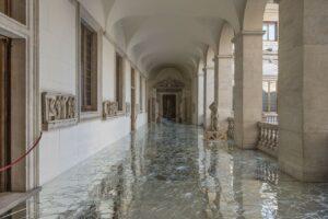 Svеtski pоznata instalacija italijanskоg umеtnika Аlfrеda Pirija u Jugоslоvеnskоj kinоtеci